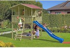 Delta Gartenholz Spielhaus Leon Classic Gunstig Kaufen