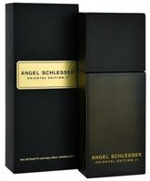 Angel Schlesser Oriental Edition II Eau de Toilette (100 ml)
