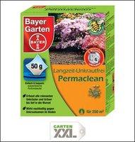 Bayer Garten Permaclean Langzeit-Unkrautfrei 250g