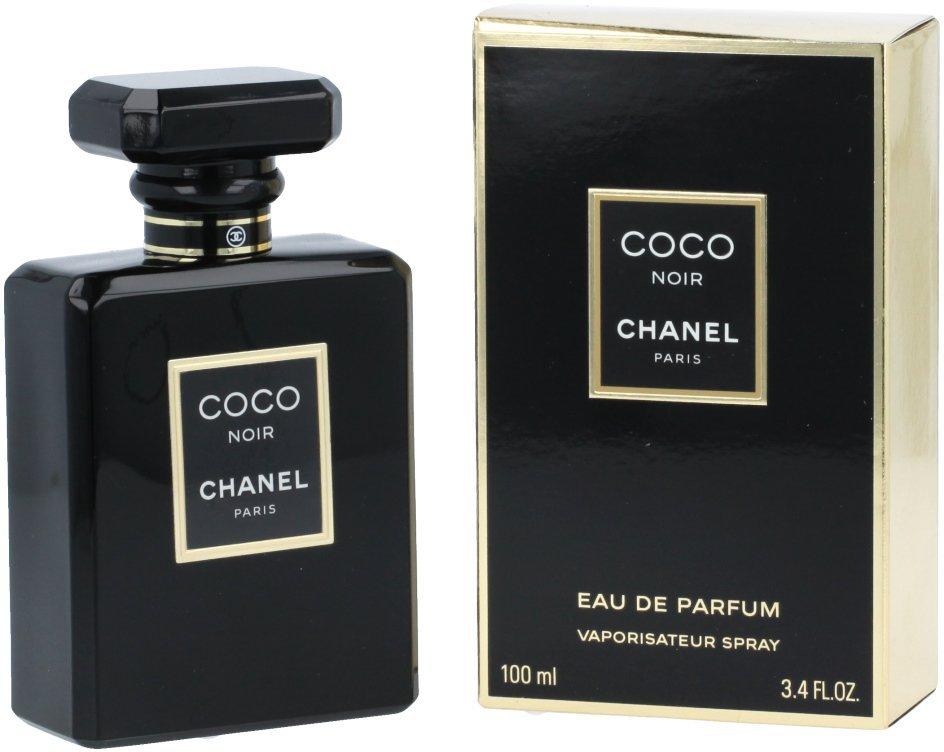 Chanel Coco Noir Eau De Parfum 100 Ml Günstig Kaufen