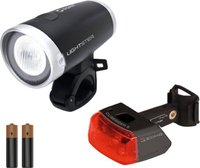 Sigma Sport Lightster + Cuberider II K-Set