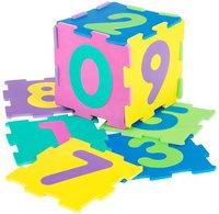 XTrem 10-Zahlen-Puzzle-Matten (00380)