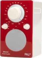 Tivoli Model PAL BT rot/weiß