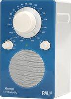 Tivoli Model PAL BT blau/weiß