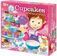 Buki Cupcakes & Whoopies