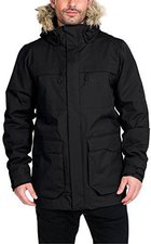 Jack Wolfskin Westport Jacket Men Black