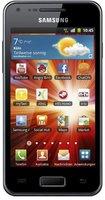 Samsung Galaxy S Advance (i9070) Black ohne Vertrag