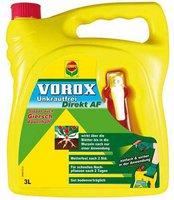 Compo Vorox Unkrautfrei Direkt AF 3000 ml