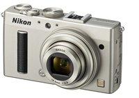 Nikon COOLPIX A (silber)