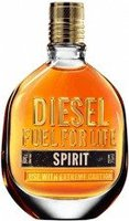 Diesel Fuel for Life Spirit Eau de Toilette (50 ml)