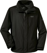 Jack Wolfskin Highland Jacket Men Black
