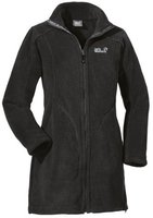 Jack Wolfskin Ottawa Coat Women Black