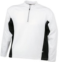 James & Nicholson Men's Running Shirt