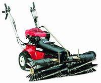 Tielbürger Kehrmaschine TK 58 - Honda GCV160
