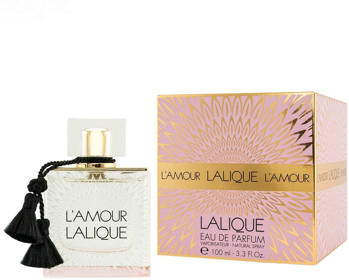 Lalique Lamour Eau De Parfum 100 Ml Günstig Kaufen