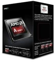 AMD A8-6600K Box (Sockel FM2, 32nm, AD660KWOHLBOX)