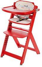 safety 1st hochstuhl timba ab 62 99 im preisvergleich kaufen. Black Bedroom Furniture Sets. Home Design Ideas