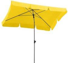 Schneider Schirme Lugano 180 x 120 cm zitrus-gelb