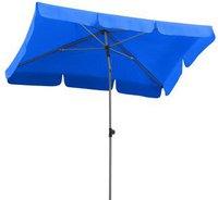 Schneider Schirme Lugano 180 x 120 cm royalblau