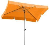 Schneider Schirme Lugano 180 x 120 cm mandarine