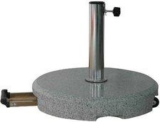 Zangenberg Granitständer rollbar rund Ø 25-55 mm (40 kg)