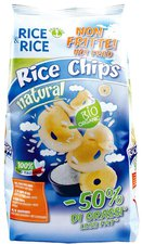 Probios Rice Chips (100 g)