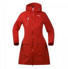 Bergans Hella Lady Coat Red