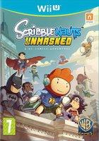 Scribblenauts Unmasked: A DC Comics Adventure (Wii U)