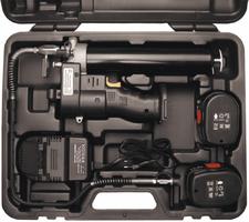 BGS Technic Akku-Fettpresse 12 V (3145)