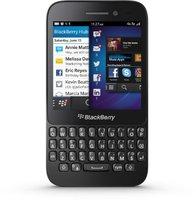 BlackBerry Q5 Schwarz ohne Vertrag