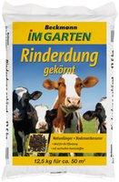 Beckmann - Im Garten Rinderdung gekörnt 25 kg