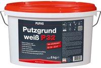 PUFAS Putzgrund weiß P 32