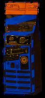 PCI Nanofug 4 kg (versch. Farbtöne)