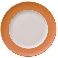 Thomas Rosenthal Group Sunny Day orange Speiseteller 27 cm