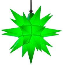 Herrnhuter Sterne A4 grün (40 cm)