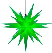 Herrnhuter Sterne A7 grün (68 cm)