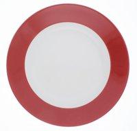 Kahla Pronto rot Frühstücksteller 20,5 cm