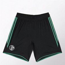 Adidas FC Schalke 04 3rd Shorts 2013/2014