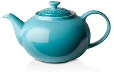 Le Creuset Teekanne Carribean 1,3 L