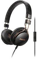 Philips CitiScape Foldie SHL5505BK (schwarz)