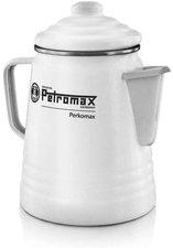Petromax Perkolator weiß