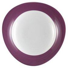 Seltmann Weiden Trio lavendel Suppenteller 23 cm