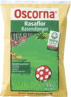 Oscorna Rasaflor Rasendünger 5 kg