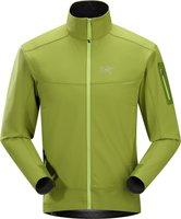 Arcteryx Epsilon LT Jacket Men's Saguaro Green