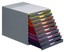 Durable Box Varicolor 10