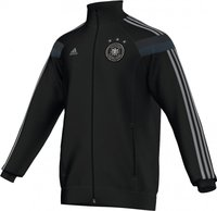 Adidas Männer DFB Premium Hymnen-Trainingsjacke WM 2014