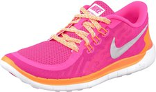 Nike Free 5.0 2014 GS Girls