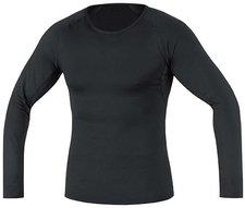 Gore Base Layer Thermo Shirt Men long black