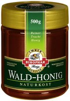 Bihophar Wald-Honig (500 g)
