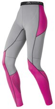 Odlo Pants Muscle Force Women magenta / monument